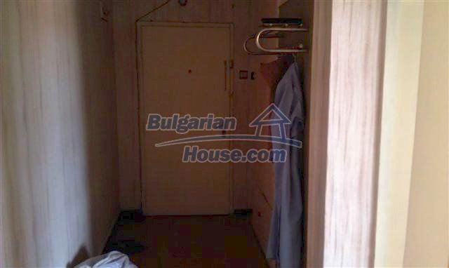 10963:12 - Spacious apartment in the town center of Elhovo