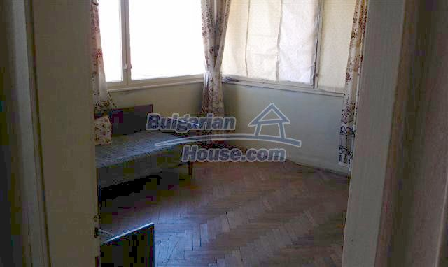10963:4 - Spacious apartment in the town center of Elhovo