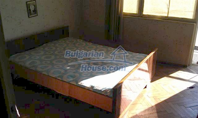 10963:6 - Spacious apartment in the town center of Elhovo