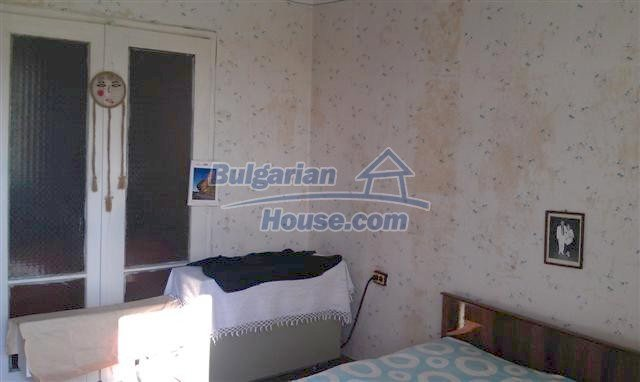 10963:7 - Spacious apartment in the town center of Elhovo