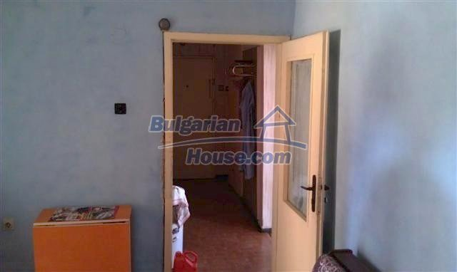 10963:9 - Spacious apartment in the town center of Elhovo