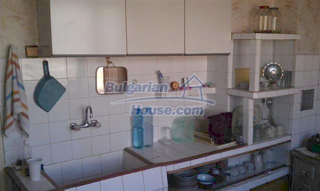 10963:10 - Spacious apartment in the town center of Elhovo