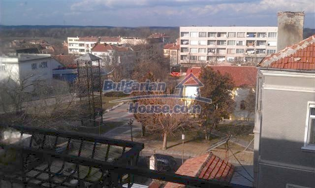 10963:14 - Spacious apartment in the town center of Elhovo