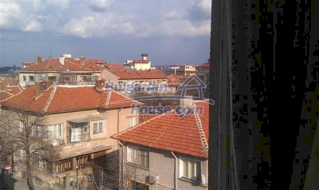10963:17 - Spacious apartment in the town center of Elhovo
