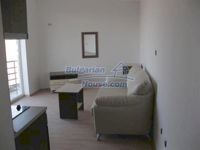 10966:11 - Furnished studio for sale near the sea and a mountain