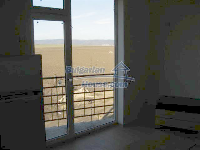 10966:12 - Furnished studio for sale near the sea and a mountain