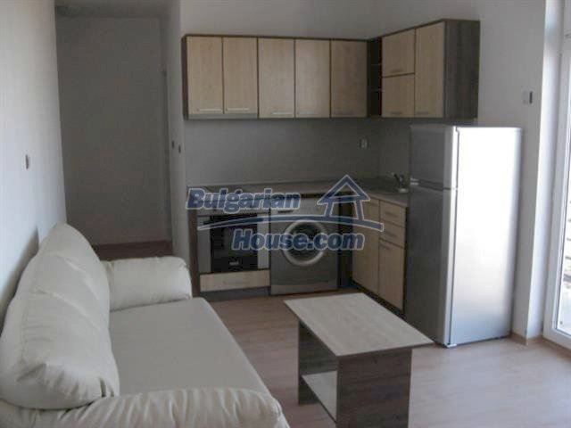10966:13 - Furnished studio for sale near the sea and a mountain