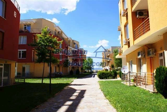 10966:8 - Furnished studio for sale near the sea and a mountain