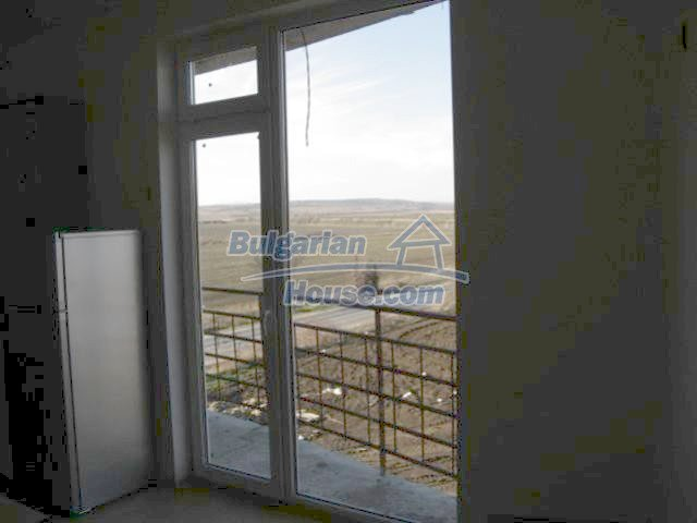 10966:10 - Furnished studio for sale near the sea and a mountain