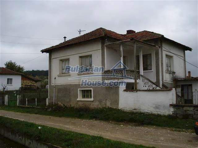 10970:2 - Cheap functional rural house in a peaceful region
