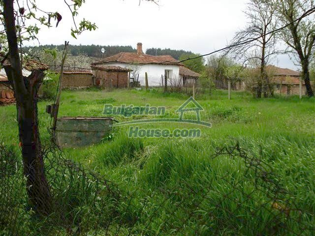 10970:17 - Cheap functional rural house in a peaceful region