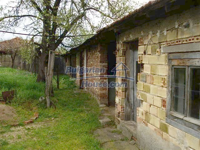 10970:19 - Cheap functional rural house in a peaceful region
