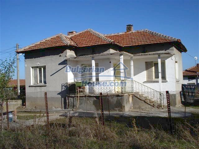 10971:1 - Bulgarian single-storey rural property in good condition