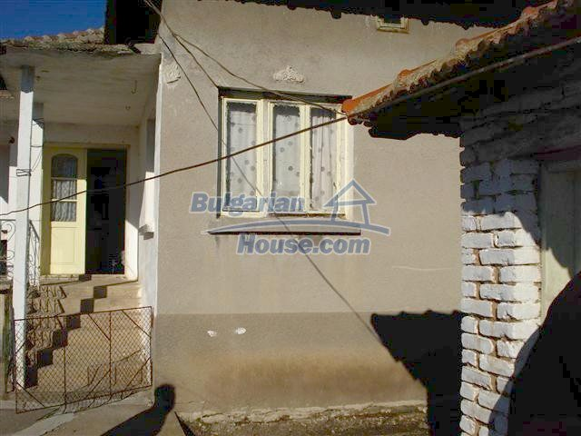 10971:4 - Bulgarian single-storey rural property in good condition