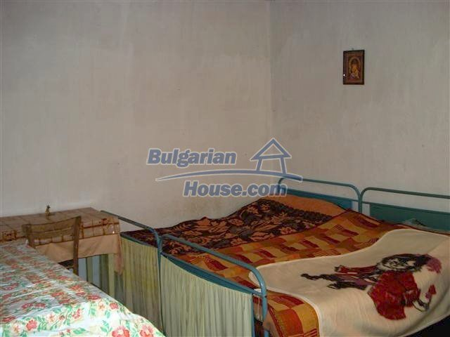 10971:7 - Bulgarian single-storey rural property in good condition