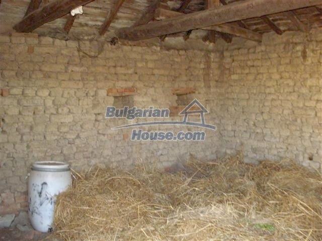 10971:14 - Bulgarian single-storey rural property in good condition