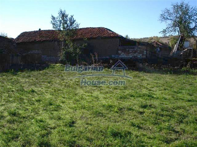 10971:15 - Bulgarian single-storey rural property in good condition