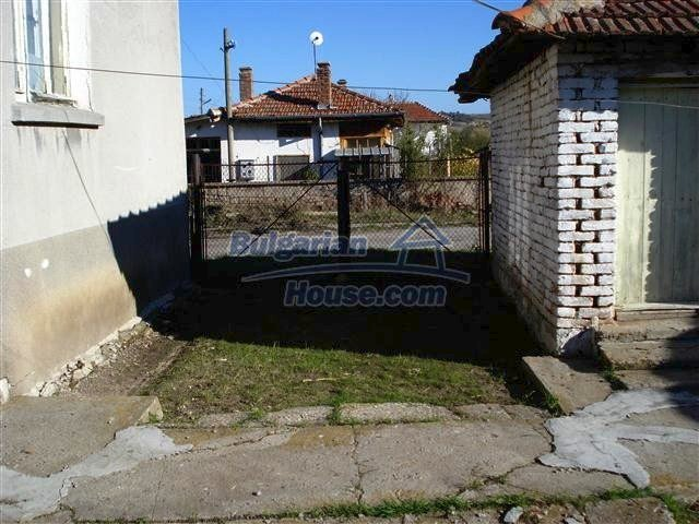 10971:18 - Bulgarian single-storey rural property in good condition