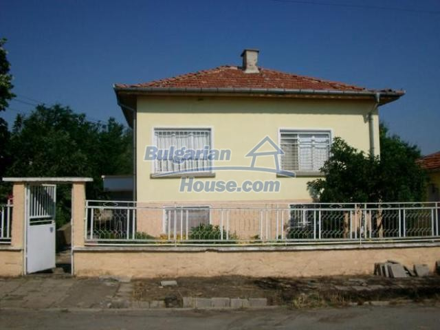10972:1 - SOLD.Beautiful furnished house in perfect condition, Sliven
