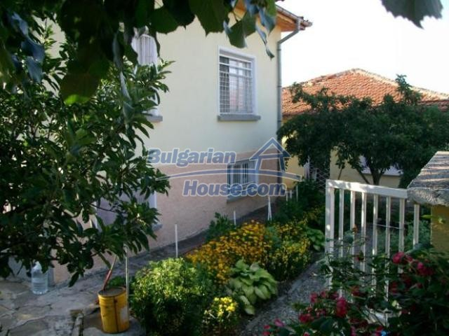 10972:2 - SOLD.Beautiful furnished house in perfect condition, Sliven