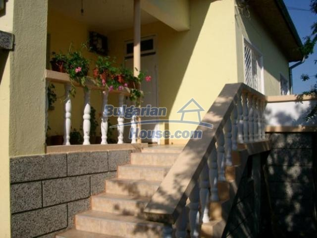 10972:5 - SOLD.Beautiful furnished house in perfect condition, Sliven
