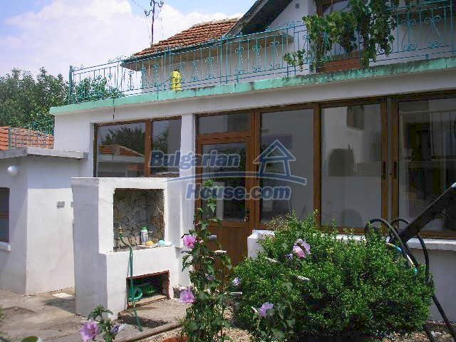 10975:1 - Lovely renovated rural houses, Yambol region