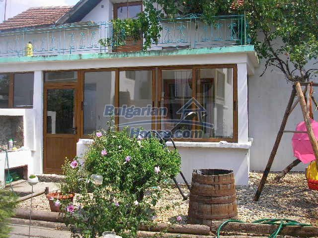 10975:2 - Lovely renovated rural houses, Yambol region