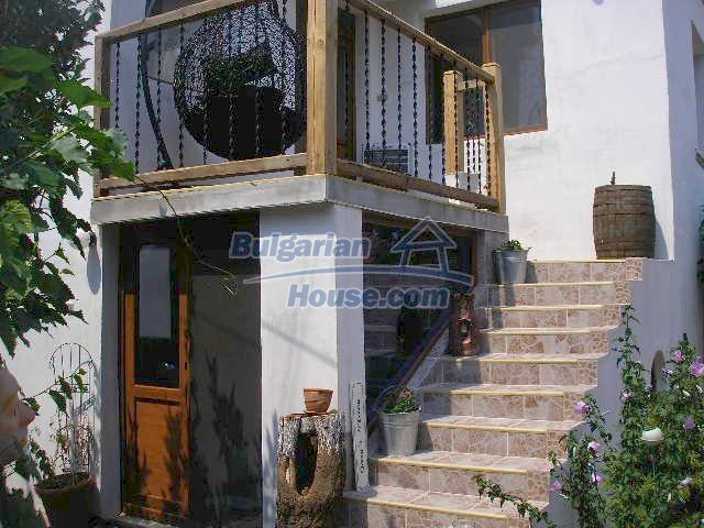 10975:7 - Lovely renovated rural houses, Yambol region