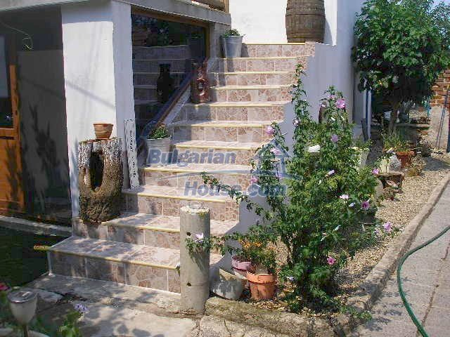 10975:8 - Lovely renovated rural houses, Yambol region