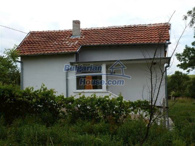 10979:5 - Beautiful rural furnished property for sale 70km from Burgas