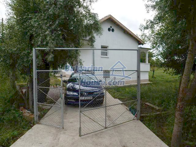 10979:6 - Beautiful rural furnished property for sale 70km from Burgas