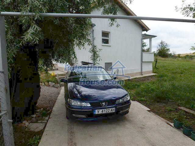 10979:7 - Beautiful rural furnished property for sale 70km from Burgas
