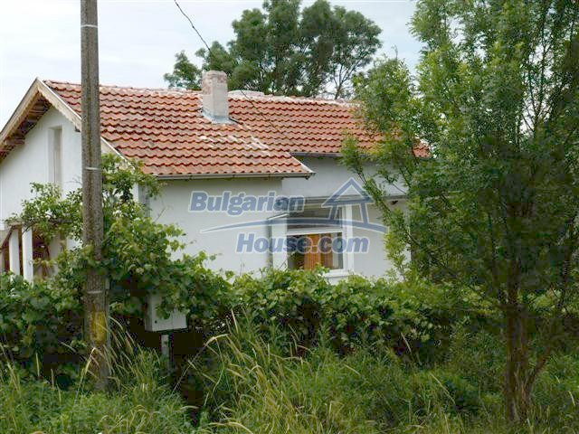 10979:8 - Beautiful rural furnished property for sale 70km from Burgas