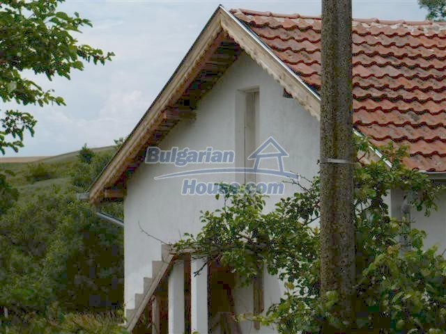 10979:9 - Beautiful rural furnished property for sale 70km from Burgas