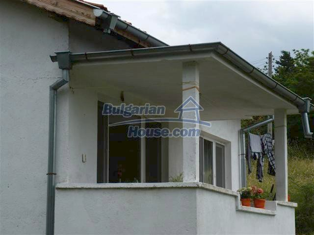 10979:10 - Beautiful rural furnished property for sale 70km from Burgas