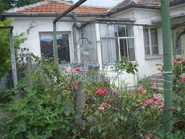 10981:1 - Well presented house near the Black Sea