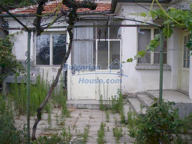 10981:3 - Well presented house near the Black Sea