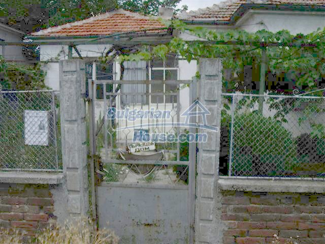 10981:5 - Well presented house near the Black Sea