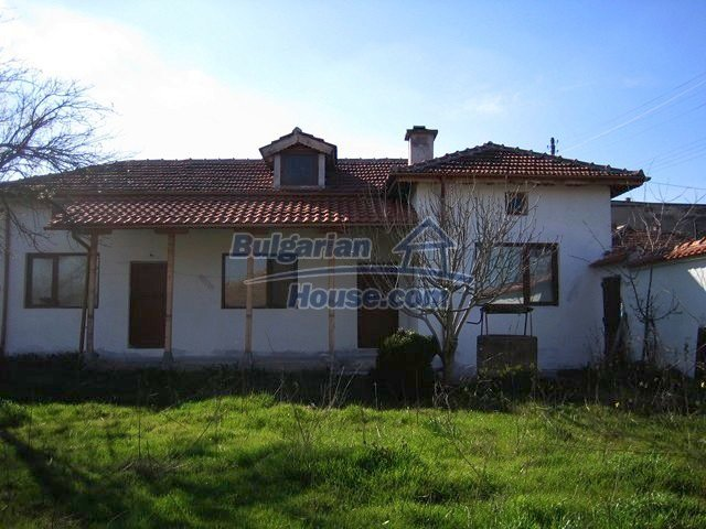 10984:1 - Renovated rural house in a picturesque area, historical place