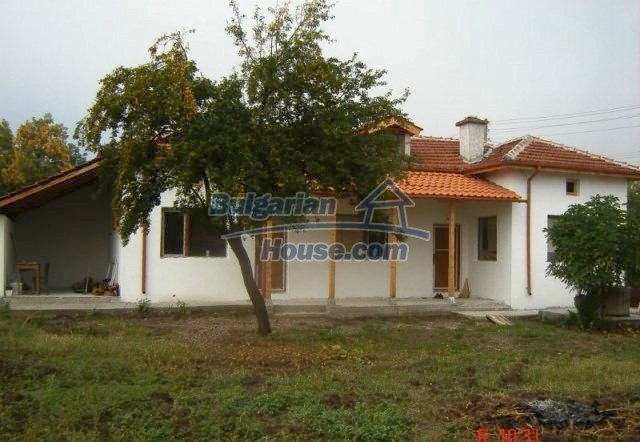 10984:2 - Renovated rural house in a picturesque area, historical place