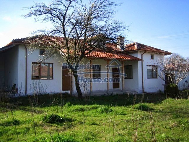 10984:6 - Renovated rural house in a picturesque area, historical place