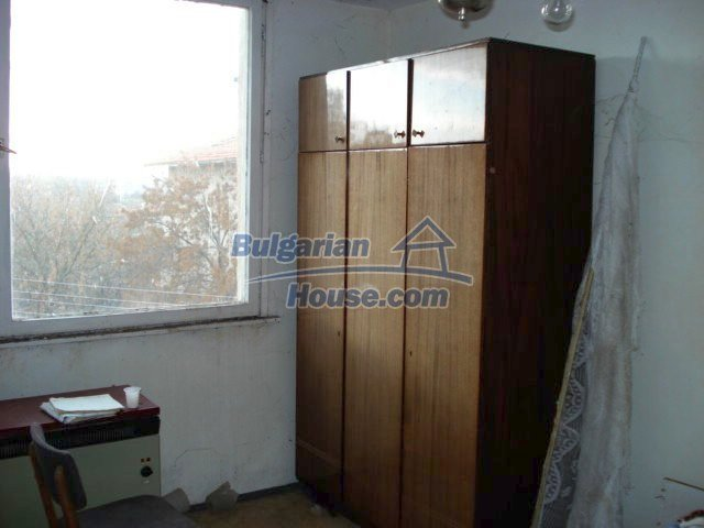 10986:5 - Large and cheap two-bedroom apartment near Elhovo