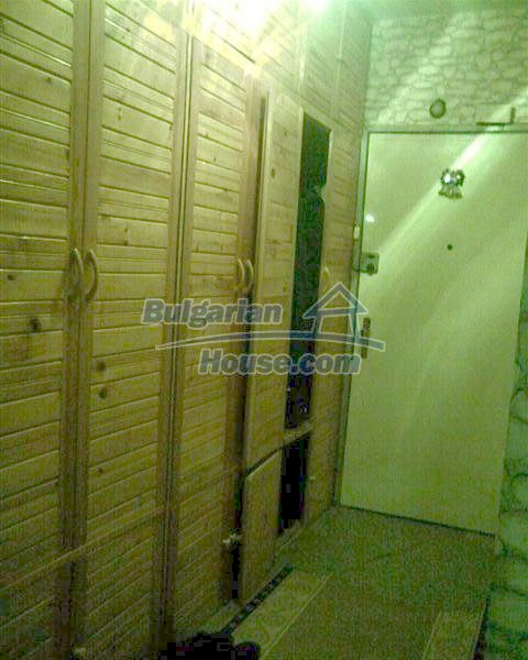10994:15 - Bulgarian apartment in an eco clean area