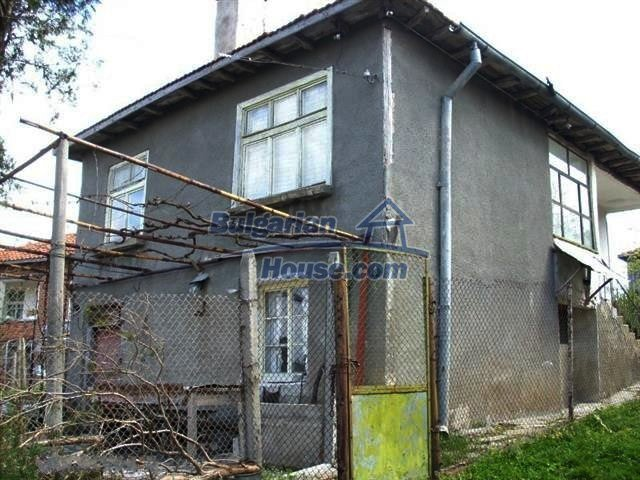 11001:1 - Cheap two-storey house with a garden, panoramic view
