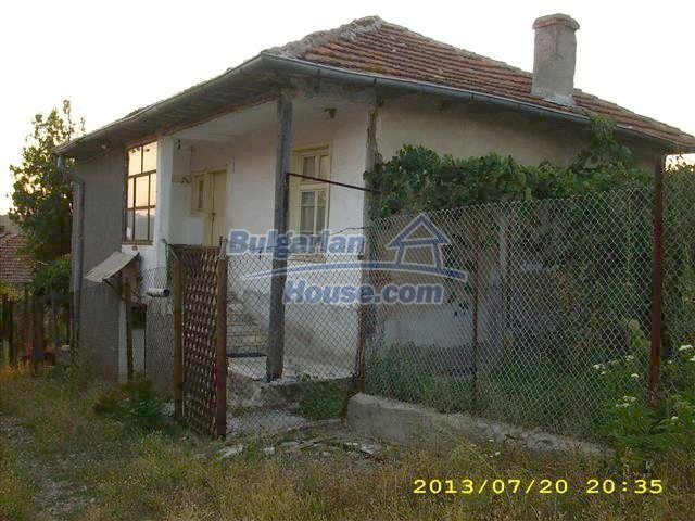 11001:3 - Cheap two-storey house with a garden, panoramic view