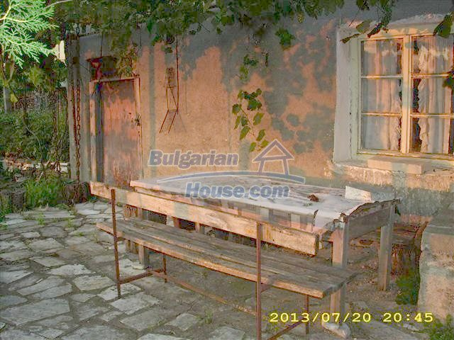 11001:5 - Cheap two-storey house with a garden, panoramic view