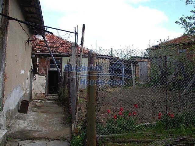 11001:6 - Cheap two-storey house with a garden, panoramic view