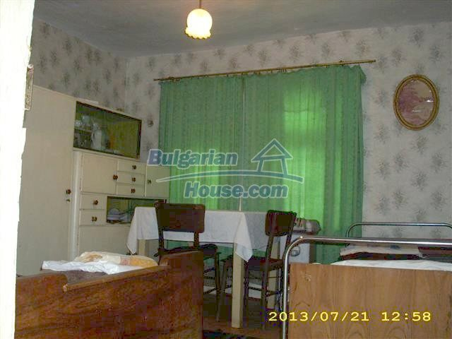 11001:7 - Cheap two-storey house with a garden, panoramic view