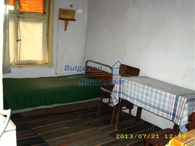 11001:9 - Cheap two-storey house with a garden, panoramic view