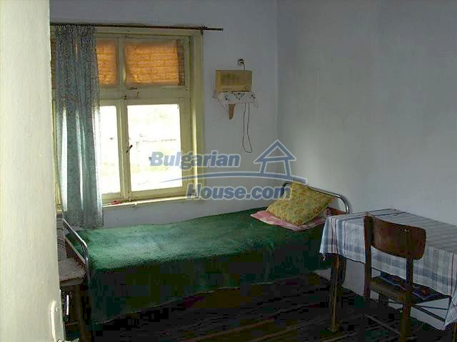 11001:10 - Cheap two-storey house with a garden, panoramic view